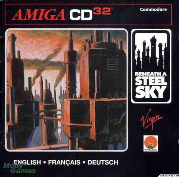 amiga-bb-cd32 front